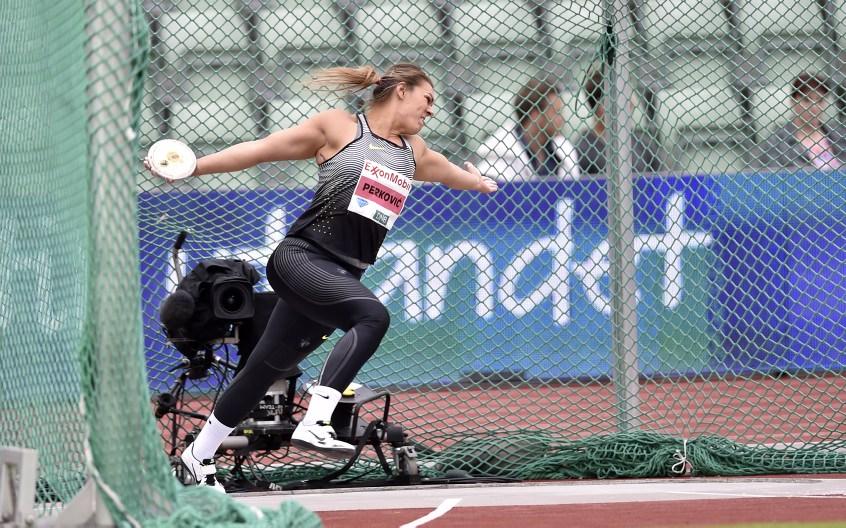 Sandra Perkovic