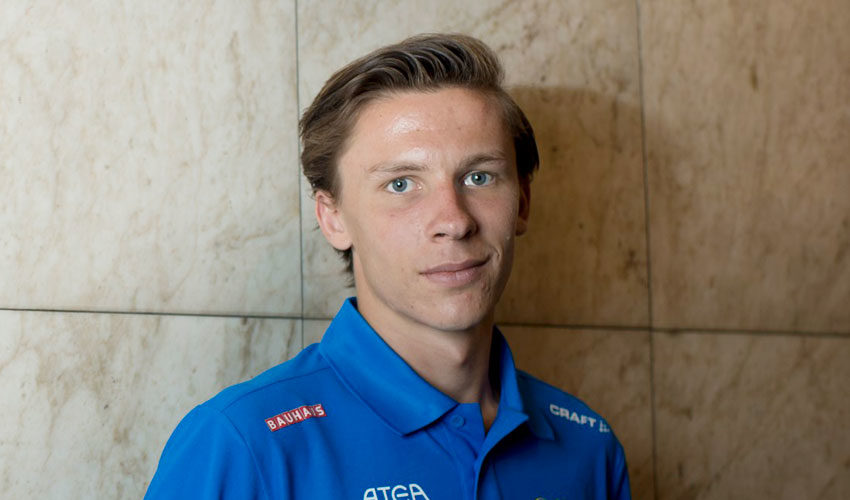 Andreas Almgren